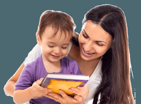 Toddler Achievement Program