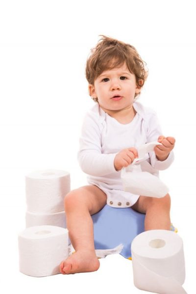 potty training therapy