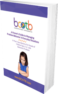 behavior ebook