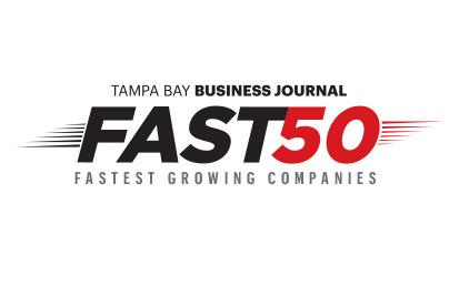 Tampa Fast 50