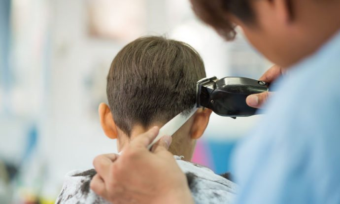 Tips for Haircuts for Kids with Autism
