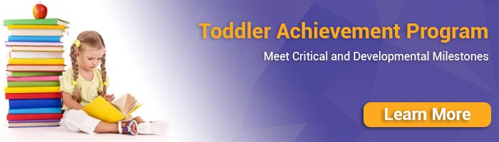 toddler achievement program
